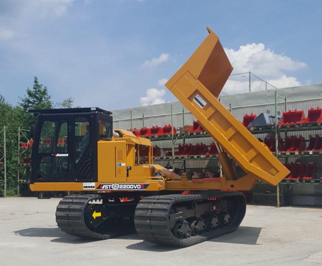 MST2200 VD-R