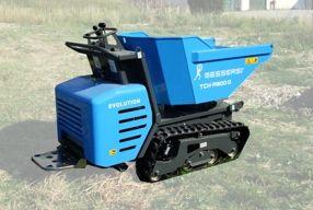 TCH-R800D